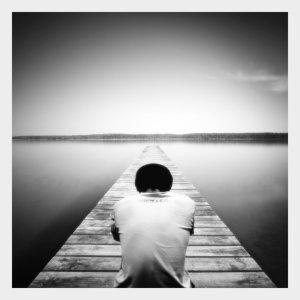 Un Hombre está solo